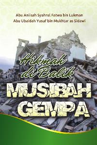 ebook hikmah gempa