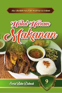 ebook halal haram makanan